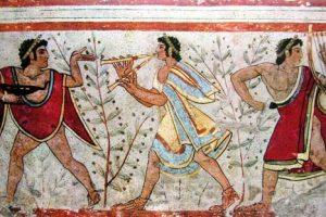 Lezioni di greco antico: la 3ª declinazione (parte 2)