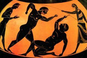 Lezioni di greco antico: la 3ª declinazione (parte 1)
