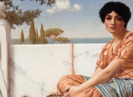 Lezioni di greco antico: Saffo, analisi fr. 16 Voigt